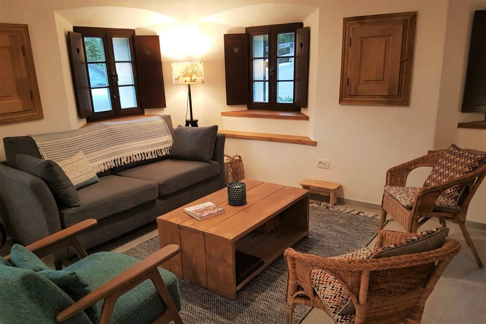 accommodation lake bohinj
