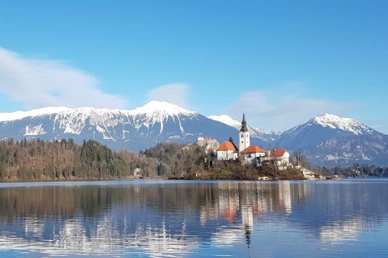 Visit Lake Bled Slovenia