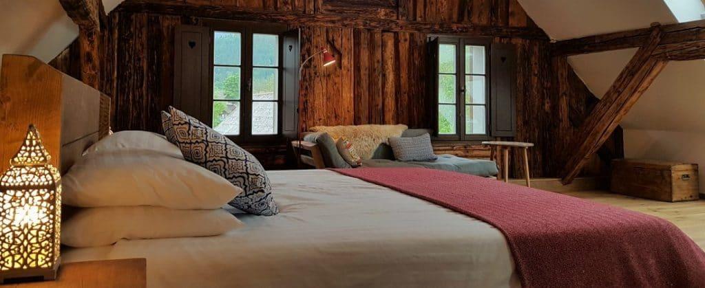Luxury self-catering accommodation Slovenia