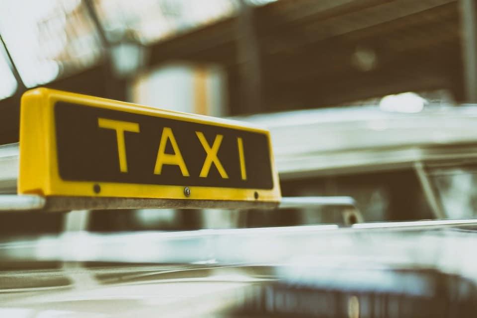 taxi bohinj slovenia