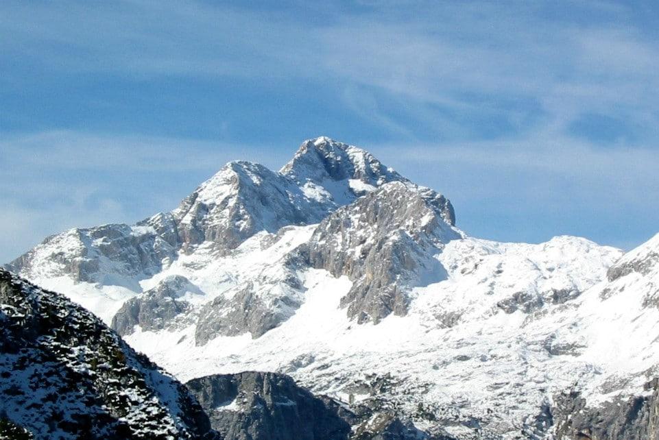 triglav hike julian alps slovenia
