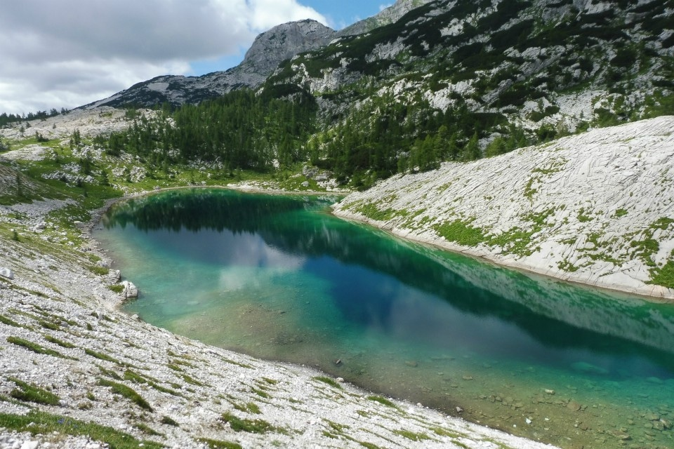 triglav lakes hike slovenia