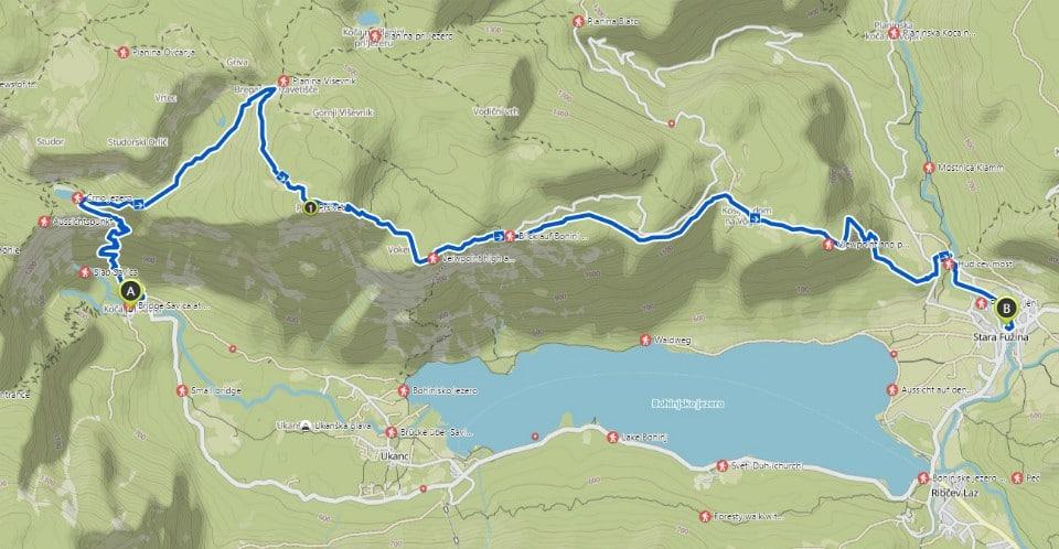 map prsivec