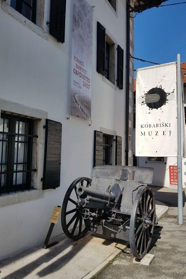 kobarid-museum