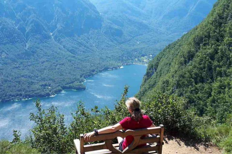 vogar-bench-lake-bohinj