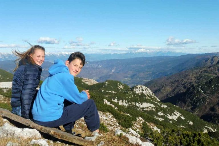 vogel-ski-centre-views