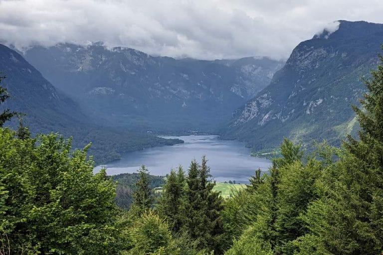 rudnica-viewpoint-lake-bohinj