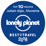 Lonely Planet Top Ten