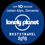 Lonely Planet Top Ten