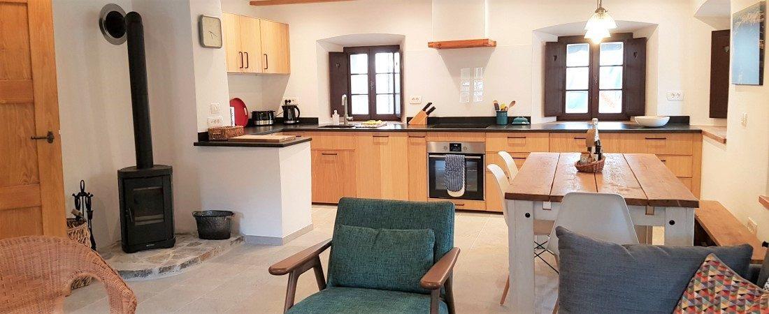 self catering holiday accommodation lake bohinj